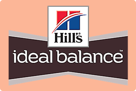 Hill's Ideal Balance Nahrung