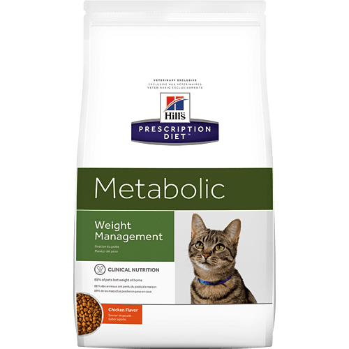 Prescription Diet Metabolic Feline 1.5kg