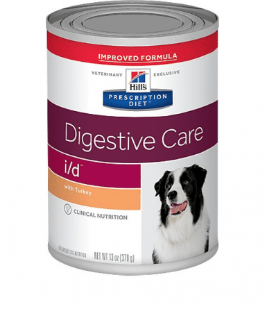 Canine i/d RECOVERY PACK (12 x 360 g) Hill's Prescription Diet