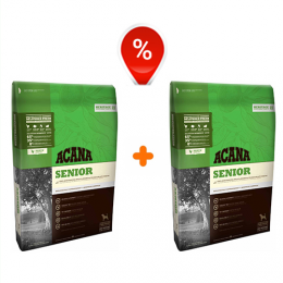 Acana Senior Kombipaket Gross