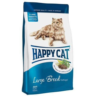Adult Large Breed 1.4kg - Happycat