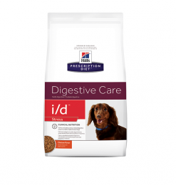 Canine I/d Stress Mini Trockenfutter Hill's Prescription Diet 1.5kg
