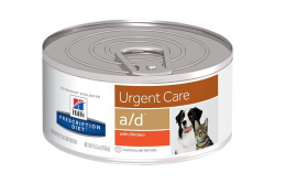A/d Canine/feline (24 X 156 G) Hill's Prescription Diet