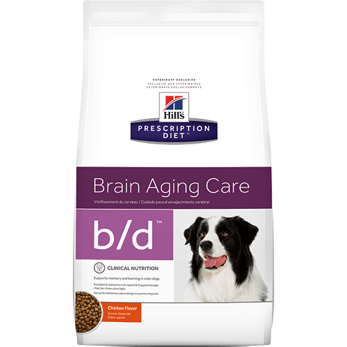 Canine b/d Hill's Prescription Diet 12kg