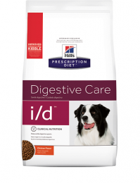 Canine I/d Digestive Care Trockenfutter Hill's Prescription Diet 12kg