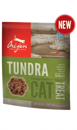 Orijen Fd Treat Tundra Cat Leckerlis