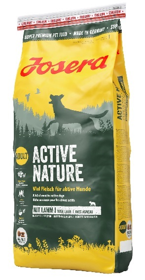 Josera Active Nature 4kg