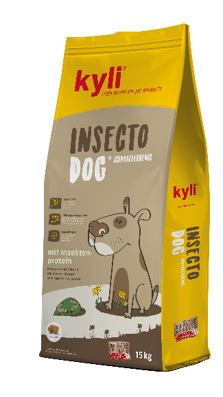 Insectodog Adult 2kg